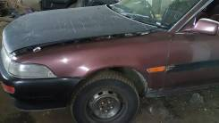 Крыло. Toyota Corona Exiv, ST182 Двигатель 3SFE
