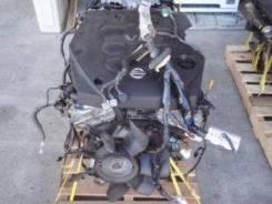Двигатель. Nissan Skyline, HV35 Двигатель VQ30DD