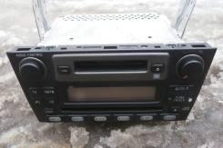 Магнитола. Toyota Altezza, GXE10, GXE10W