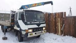 Mitsubishi Fuso. Продается грузовик мицубиси фусо, 7 545 куб. см., 5 000 кг., 9 м.
