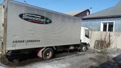 Isuzu Forward. Продается грузовик , 7 166 куб. см., 5 000 кг.