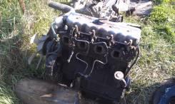 Шатун. Nissan Atlas, SH40 Двигатель FD35