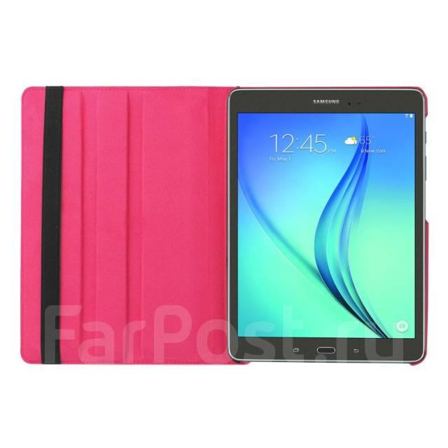 Чехол для Samsung tab S2 T810/815 9.7 Розовый