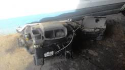 Корпус радиатора отопителя. Mercedes-Benz
