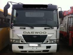 Daewoo. Продается самосвал Super, 14 618куб. см., 15 000кг., 6x4