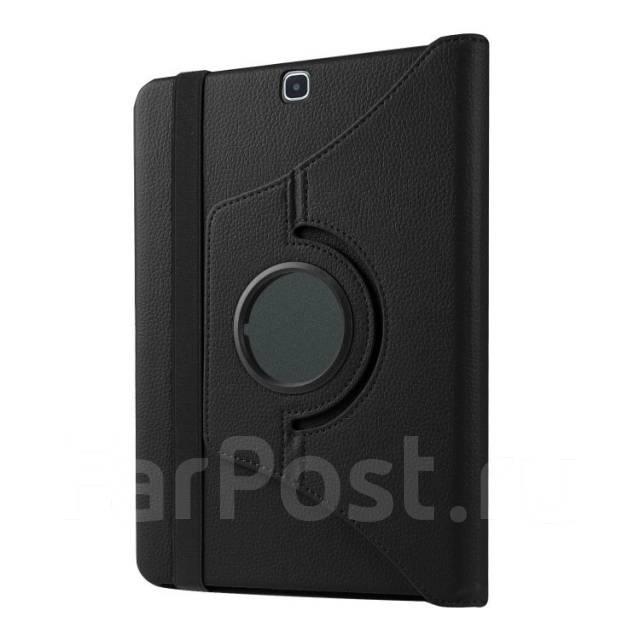 Чехол для Samsung tab S2 T810/815 9.7 Черный