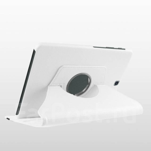 Чехол для Samsung tab S2 T810/815 9.7 Белый