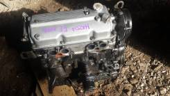 Двигатель. Mazda 626