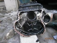 Лобовина двигателя. Isuzu Elf Двигатель 4HF1