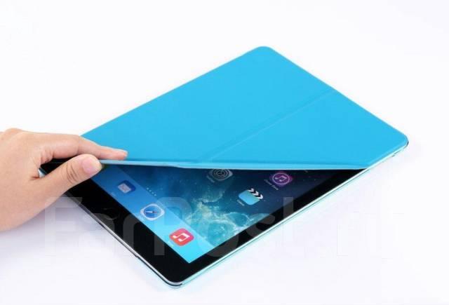 Чехол для iPad 6 Air 2 Remax Голубой