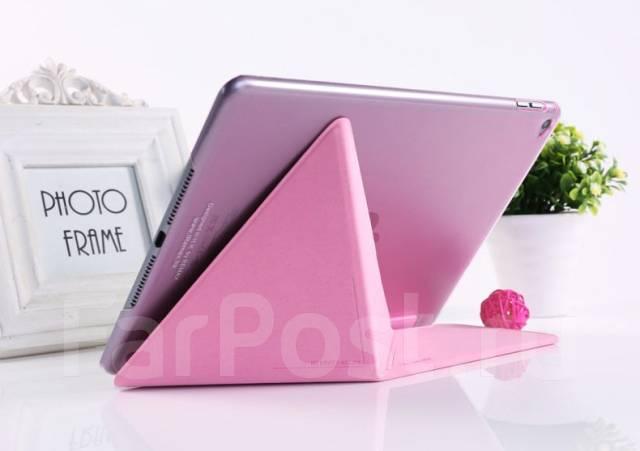 Чехол для iPad 6 Air 2 Remax Розовый