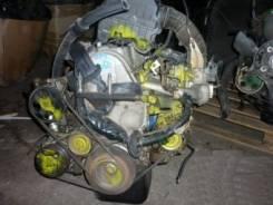 Двигатель D15B (ДВС) Honda CAPA GA