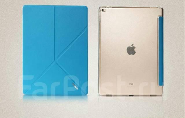 Чехол для iPad Pro Remax Голубой