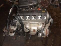 Двигатель D15B (ДВС) Honda Civic ES EU б/у без пробега по РФ