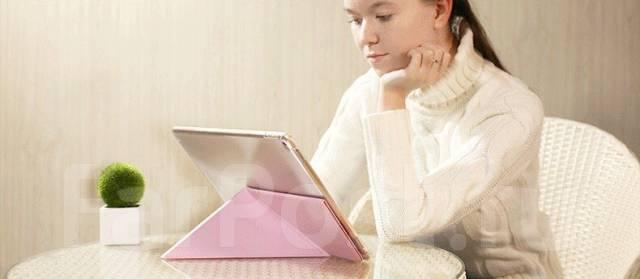 Чехол для iPad Pro Remax Розовый