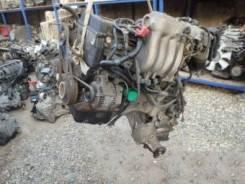 Двигатель B20B (ДВС) Honda CR-V RD 4WD б/у без пробега по РФ