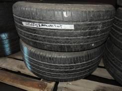 Dunlop SP Sport 7000 A/S. Летние, износ: 20%, 2 шт