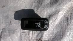 Кнопка стеклоподъемника. Toyota Camry, SV40 Двигатель 3SFE