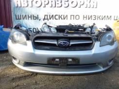 Ноускат. Subaru Legacy B4, BL5
