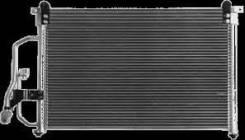 Радиатор кондиционера. Daewoo Lanos