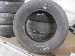 Goodyear FlexSteel G47. Всесезонные, износ: 60%, 1 шт