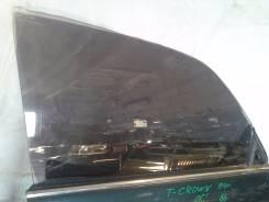 Стекло боковое. Toyota Crown, JZS141 Двигатель 1JZGE
