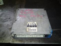 Блок управления двс. Mazda Demio, DW3W Двигатели: B3E, B3ME