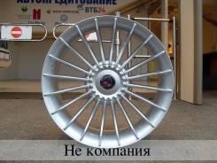 Alpina. x19, 5x120.00, ЦО 72,6мм.