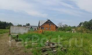 Усадьба в с. Уссурка Кировского района. 450 000 кв.м., собственность, аренда, электричество, вода, от частного лица (собственник)