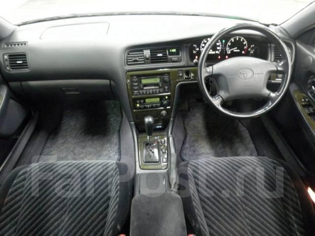 Уплотнитель двери. Toyota Chaser, GX100, GX105, JZX100