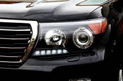 Фара. Toyota Land Cruiser, UZJ200W, VDJ200, J200, URJ202W, GRJ200, URJ200, URJ202, UZJ200. Под заказ