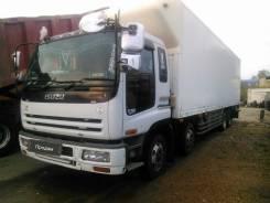 Isuzu Giga. Продам грузовик, 12 068 куб. см., 12 000 кг.