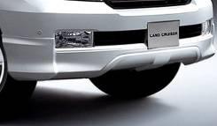 Губа. Toyota Land Cruiser, UZJ200W, VDJ200, J200, URJ202W, GRJ200, URJ200, URJ202, UZJ200. Под заказ