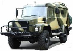 ГАЗ 33081. Продается автомобиль, 4 750 куб. см., 2 000 кг.