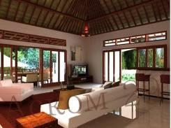 Продается роскошная вилла на Бали