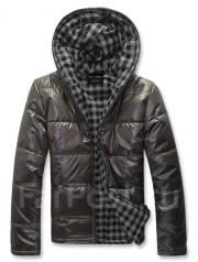 Куртки. 48