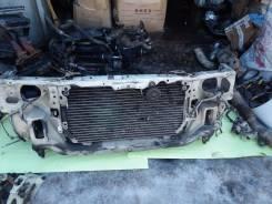 Рамка радиатора+радиатор кондера Тойота Камри SV30 комплект!. Toyota Camry, SV30, SV32, SV33, SV35