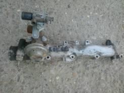 Коллектор впускной. Toyota Caldina Двигатель 2C