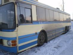 Volvo B10M. Автобус Вольво Volvo B10m