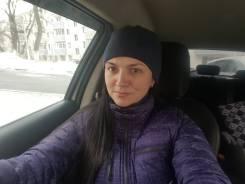 Няня. Средне-специальное образование, опыт работы 6 лет