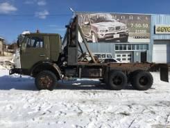 Камаз 4310. 1, седельный тягач, сайгак, батыр, вездеход, 10 850 куб. см., 15 200 кг.