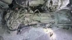 Рамка радиатора. Nissan Safari, WYY61 Двигатели: RD28ETI, RD28T, RD28TI