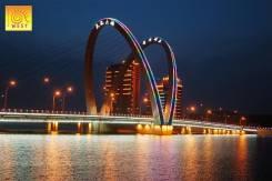 Яньцзи. Экскурсионный тур. Приветливый город Яньцзи!