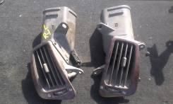 Решетка вентиляционная. Toyota Harrier, MCU15W, MCU15 Двигатель 1MZFE