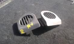 Решетка вентиляционная. Toyota Harrier, MCU15, MCU15W