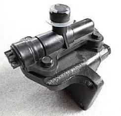 Коробка клапанная насоса ГУР ГАЗ-33081 ШНКФ.453479.350. ГАЗ 330810