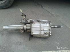 Коробка переключения передач. ГАЗ 24 Волга