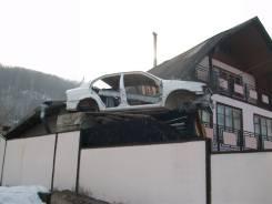 Кузов в сборе. Toyota Corsa, EL51 Toyota Tercel, EL51