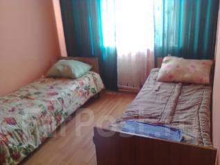 2-комнатная, Краснознамённая. ТРЗ, 35 кв.м.