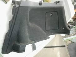Обшивка багажника. Toyota Corolla Fielder, NZE121G Двигатель 1NZFE